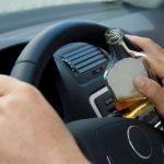 В 13 раз выше нормы: пьяный херсонский автолюбитель получил 2 протокола