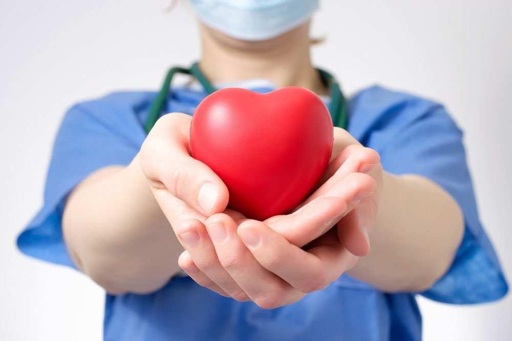 У Херсоні формують чергу пацієнтів для трансплантації серця