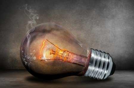 Відключення електроенергії у Луцьку й на Волині 22 січня
