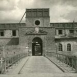 Як виглядав Дубенський замок у 1920-х роках. Фото