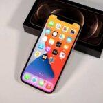 iPhone 13 приписывают уменьшенную «челку» и обновленный сверхширокоугольный объектив