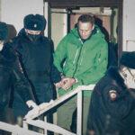 В РФ задержали несколько соратников Навального, в том числе его пресс-секретаря