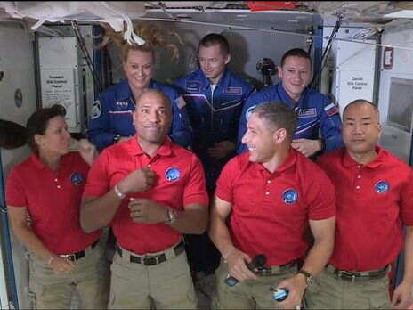 В российском сегменте МКС вышла из строя система получения кислорода