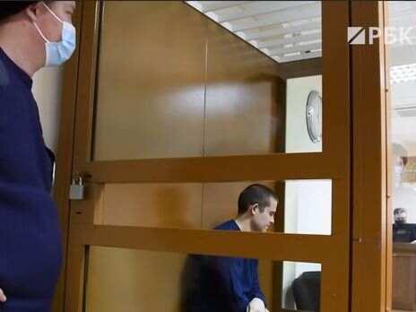 Солдата-срочника в РФ, который из-за дедовщины застрелил восемь сослуживцев, приговорили к более чем 24 годам заключения