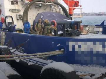 В Одесі незаконно переправляли моряків до окупованого Криму, – СБУ