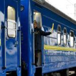 «Укрзалізниця» назвала п'ять найактивніших вокзалів в Україні у 2020 році