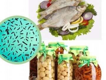 Один їв консервовані гриби, інший – в'ялену рибу: в Україні від ботулізму померли двоє людей