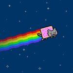Мем за 600 000 долларов: гифку «Nyan Cat» продали на аукционе