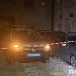 У Дрогобичі біля під'їзду будинку вибухнула граната: є загиблі та поранений