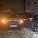 Решил похвастаться: во Львовской области двое мужчин погибли от взрыва гранаты (видео)