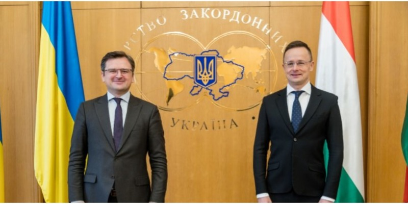 Украина взялась за конфликт с Венгрией на Закарпатье: начали с образования и бизнеса