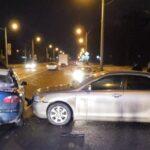 У Львові внаслідок ДТП помер водій «Тойоти»