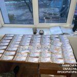 На Львівщині за хабарництво затримали одного з керівників лісгоспів