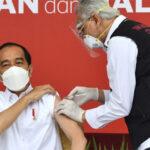 Індонезія стала дев'ятнадцятою країною, де кількість хворих на коронавірус перетнула позначку у мільйон