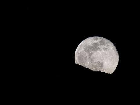 Лунная миссия Artemis может не состояться в 2024 году из-за нехватки финансирования