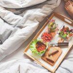 Утро со вкусом: пять оригинальных завтраков