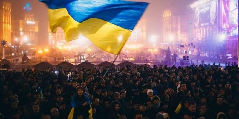 Майдан стал аналогом Запорожской сечи, туда приехали со всех уголков Украины, - рассказ очевидца