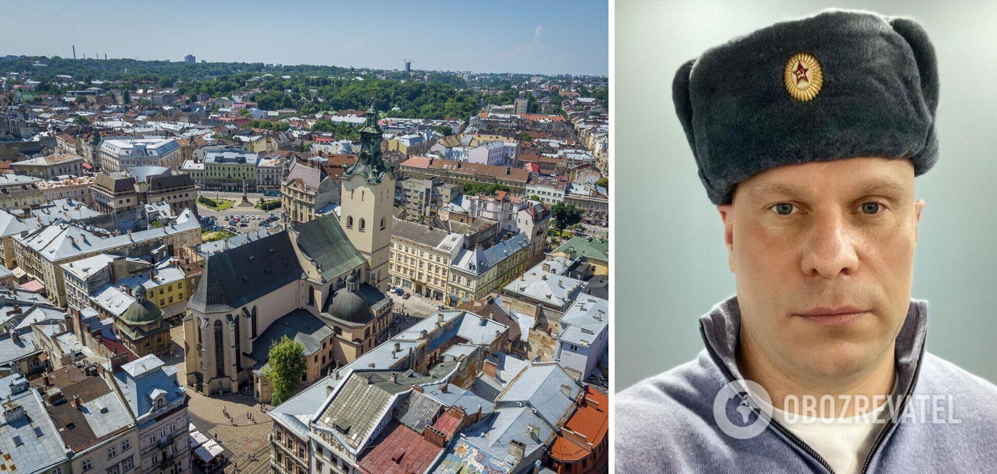 """Кива – о """"массовых убийствах"""" во Львове: моего деда расстреляли, но он выжил"""