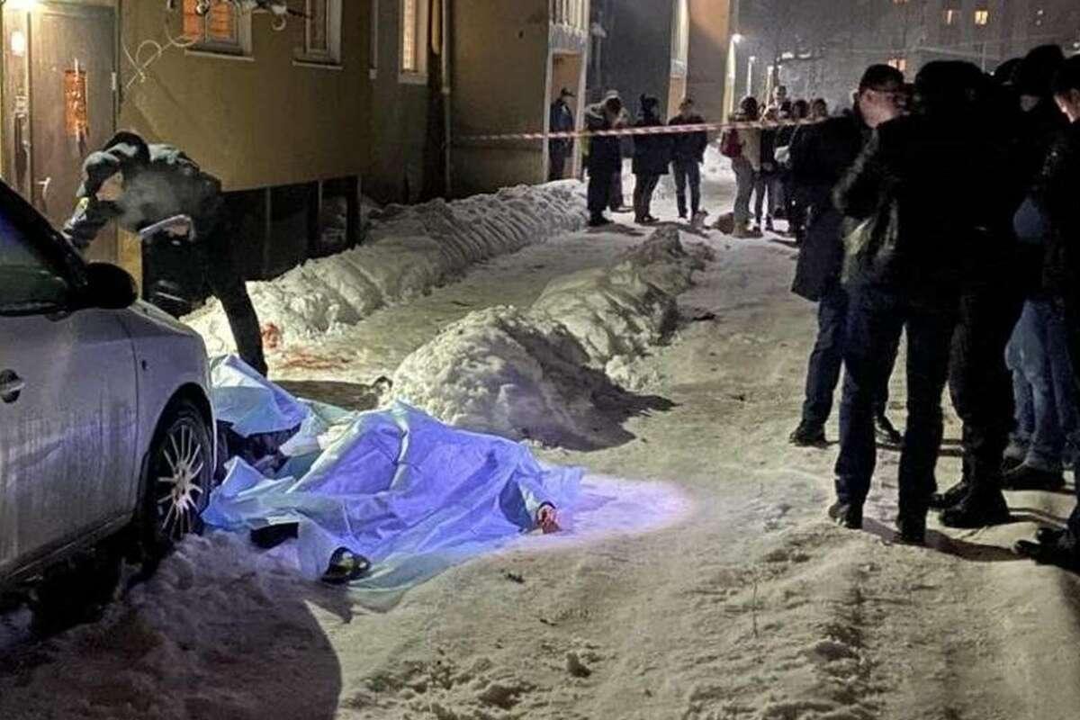 В Дрогобыче в результате взрыва погибли два человека