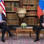 Кремль заговорил о новой встрече Путина с Байденом