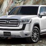 Новый Toyota Land Cruiser – дата выхода опять переносится