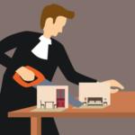Как Верховный суд роскошную квартиру банкрота делил