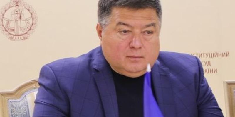 Получивший подозрение Тупицкий написал письмо Зеленскому