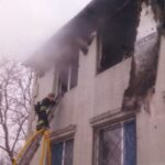 На окнах были решетки, люди просто задохнулись: всплыли страшные детали пожара в доме престарелых в Харькове