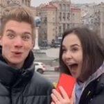 Украинская звезда ТикТока выбрала РФ, поскандалила с ВСУ и потеряла рекламу: все подробности истории