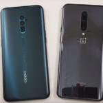Смартфоны OnePlus и OPPO станут еще более похожими — компании объединяют свои разработки