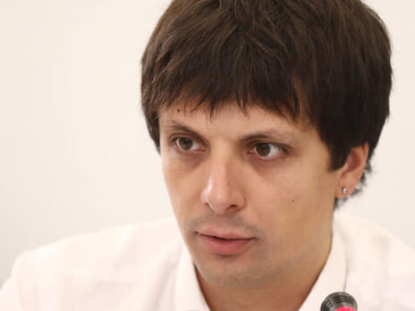 """Экономист Кухта: Для НАК """"Нафтогаз України"""" не было утверждено никаких показателей, и это вопрос к Кабмину – почему"""