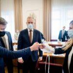 В сейме Латвии появилась депутатская группа в поддержку Крымской платформы