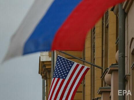 В США бывшего спецназовца приговорили к тюремному сроку за шпионаж в пользу России