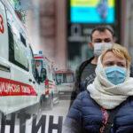 Коронавирус сбавляет темпы в Украине, но страдает все больше детей: свежая сводка на 15 мая