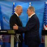 Президент США подтвердил право Израиля защищаться. Байден и Нетаньяху провели второй за неделю разговор