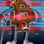 Цена на биткоин приближается к 40 тысячам долларов, так как ончейн и технический анализ благоприятствуют быкам