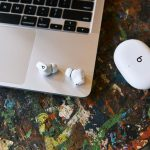 Apple Beats Studio Buds: беспроводные наушники с активным шумоподавлением и 24 часами автономности за $150