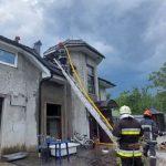 Крушение самолета близ Коломыи: полиция проверит качество топлива