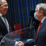 Гутерриш и Лавров обсудили Украину