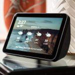 Слухи: Amazon планирует выпуск настенного Echo с 15-дюймовым дисплеем