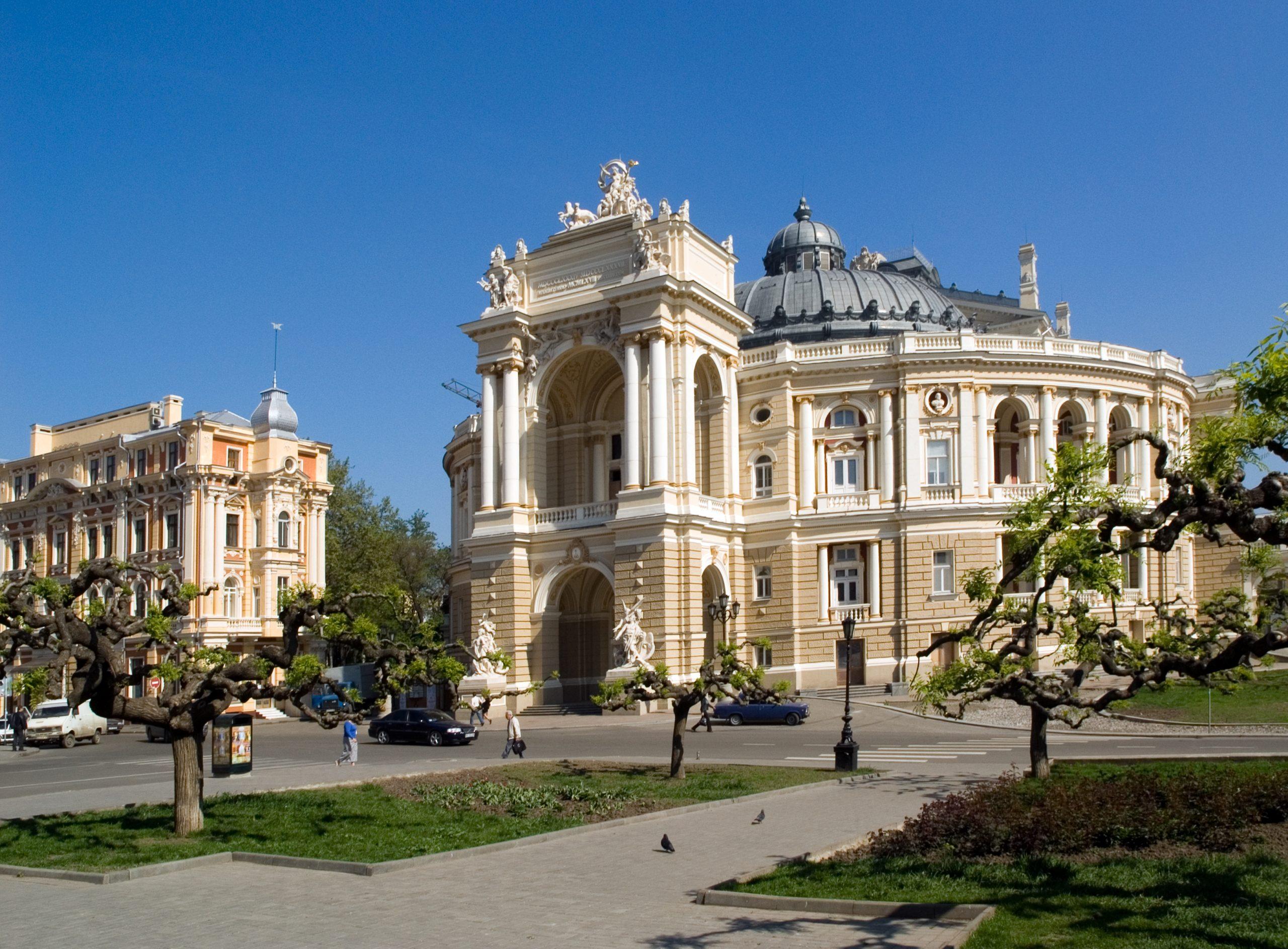Центр Киева 23-24 октября перекроют для проведения марафона. Вот перечень улиц, по которым ограничат движение авто
