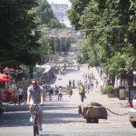 В Одессе ночью горел роддом