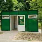 В Одессе собрались полностью отремонтировать общественный туалет в Старобазарном сквере