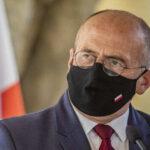 Глава МИД Польши призвал Россию восстановить территориальную целостность Украины