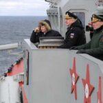 Россия проведет военные учения в Крыму