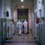 В Украине второй день антирекорды по COVID-19