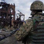 Сутки в ООС: четыре обстрела, без потерь у ВСУ