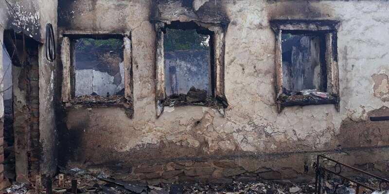 Боевики обстреляли мирных жителей на Донбассе, есть погибший