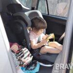 Изменения в ПДД: Кабмин обновил правила перевозки детей в автомобилях