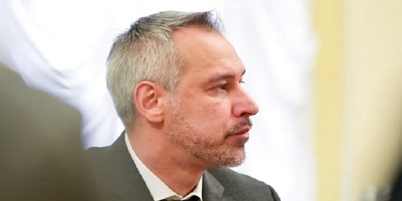 Рябошапка попытался оправдаться за арест Рифмастера